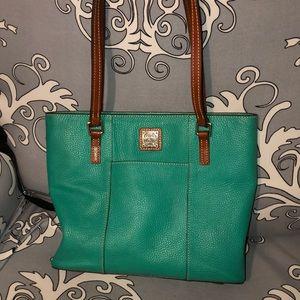 Dooney Burke bag use